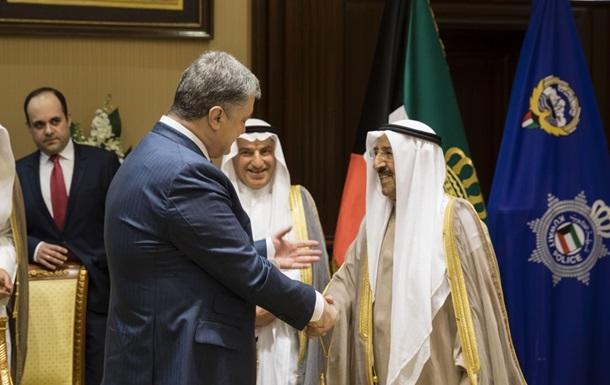Между Украиной и Кувейтом вступил в силу безвизовый режим-SpravkaInform.com.ua