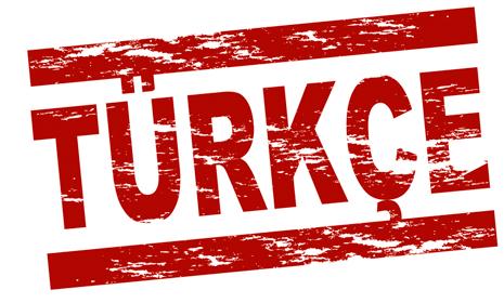 Турецкий язык - СПРАВКА ИНФОРМ - SpravkaInform