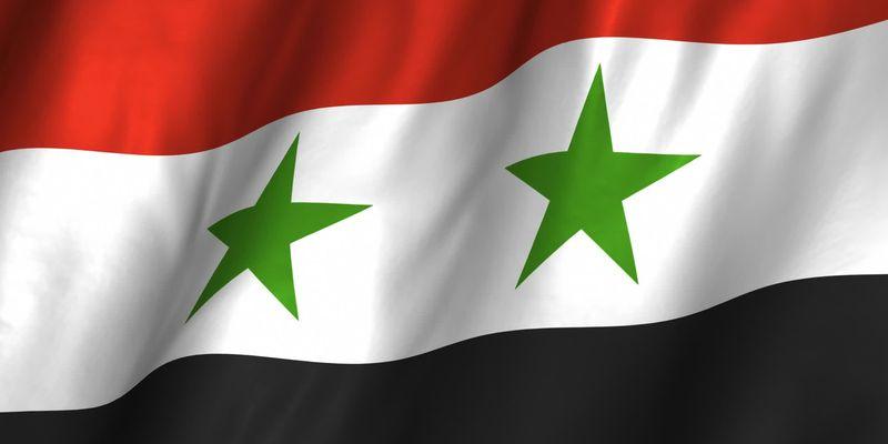 Консульская легализация для Сирии - СПРАВКА ИНФОРМ | SpravkaInform.com.ua