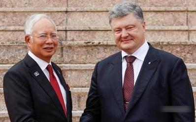 Страны Украина и Малайзия упростят визовый режим - Справка Информ
