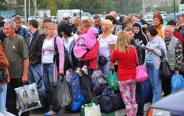 Беларусь приняла 60 тысяч украинских граждан за 2014-2016 года - СПРАВКА ИНФОРМ