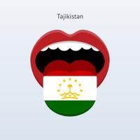 Таджикский язык - СПРАВКА ИНФОРМ - SpravkaInform