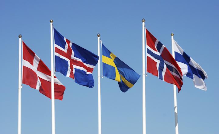 Бюро переводов - Скандинавские языки - СПРАВКА ИНФОРМ