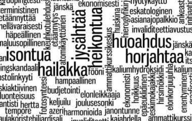 Финский язык - СПРАВКА ИНФОРМ - SpravkaInform