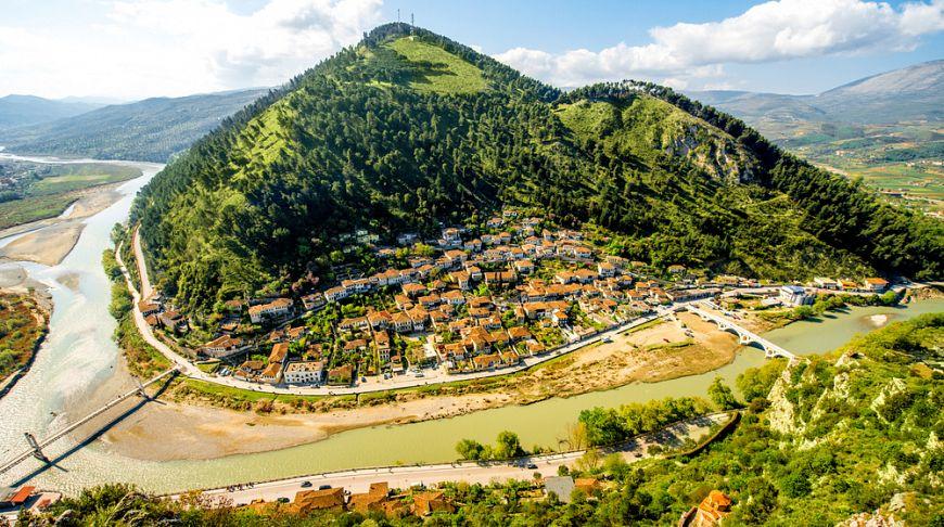 Албания отменяет визы для украинцев - СПРАВКА ИНФОРМ - SpravkaInform