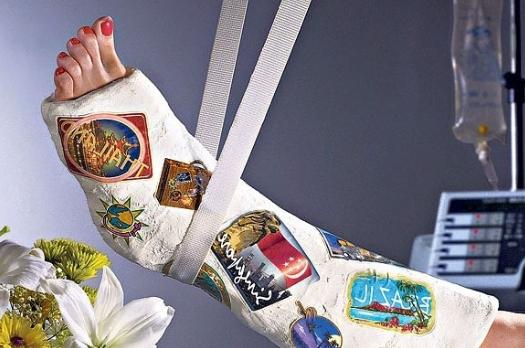 Медицинское страхование туристов - СправкаИнформ-SpravkaInform.com.ua