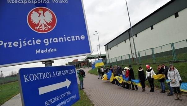 Польша запустила портал Работа для Украины - СПРАВКА ИНФОРМ